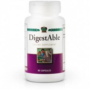 Digestable